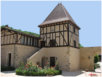 bed and breakfast en lot et garonne